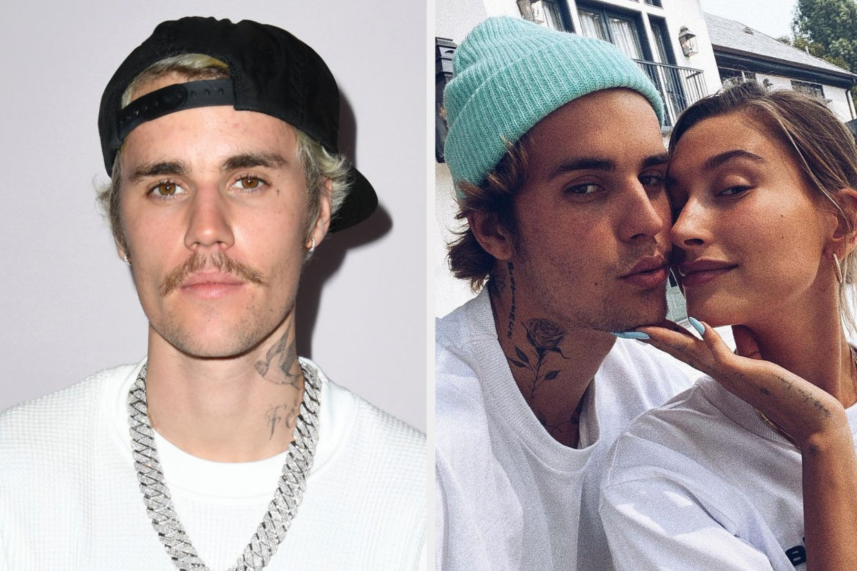 "Justin Bieber Said A ""Lack Of Trust"" In His Marriage To Hailey Caused Him To Walk ""On..."