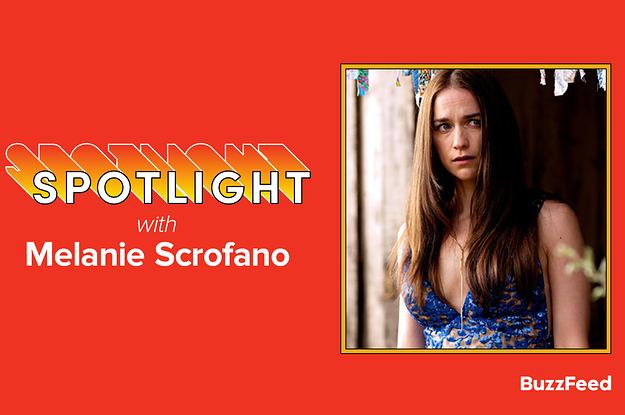 "Melanie Scrofano Breaks Down The ""Wynonna Earp"" Season 4 Finale And How It Was ""Perfect"""