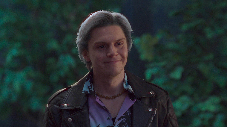Pietro in WandaVision