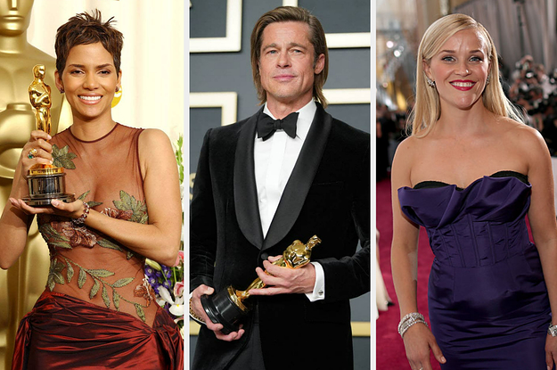 Here's Some Of The Celebrities You'll See Presenting At The 2021 Oscars