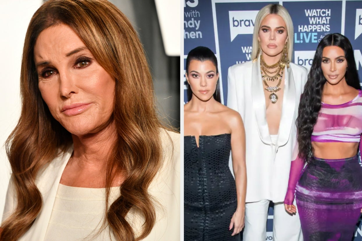 Caitlyn Jenner Was Forced To Ask The Kardashians For Help After Her Career Nose-Dived Despite Publicly...