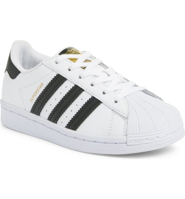 the black and white sneakers