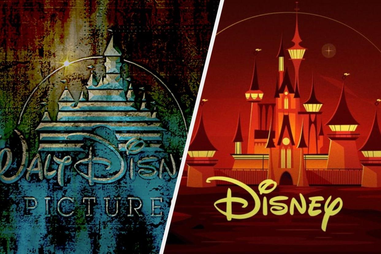 Disney castle opening