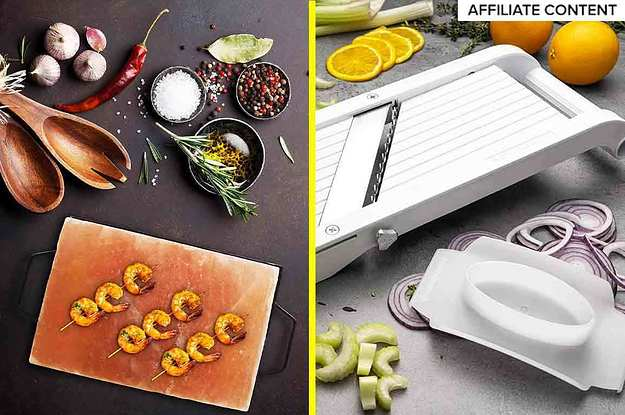 22 Genius Products That Will Improve Your Cooking Skills