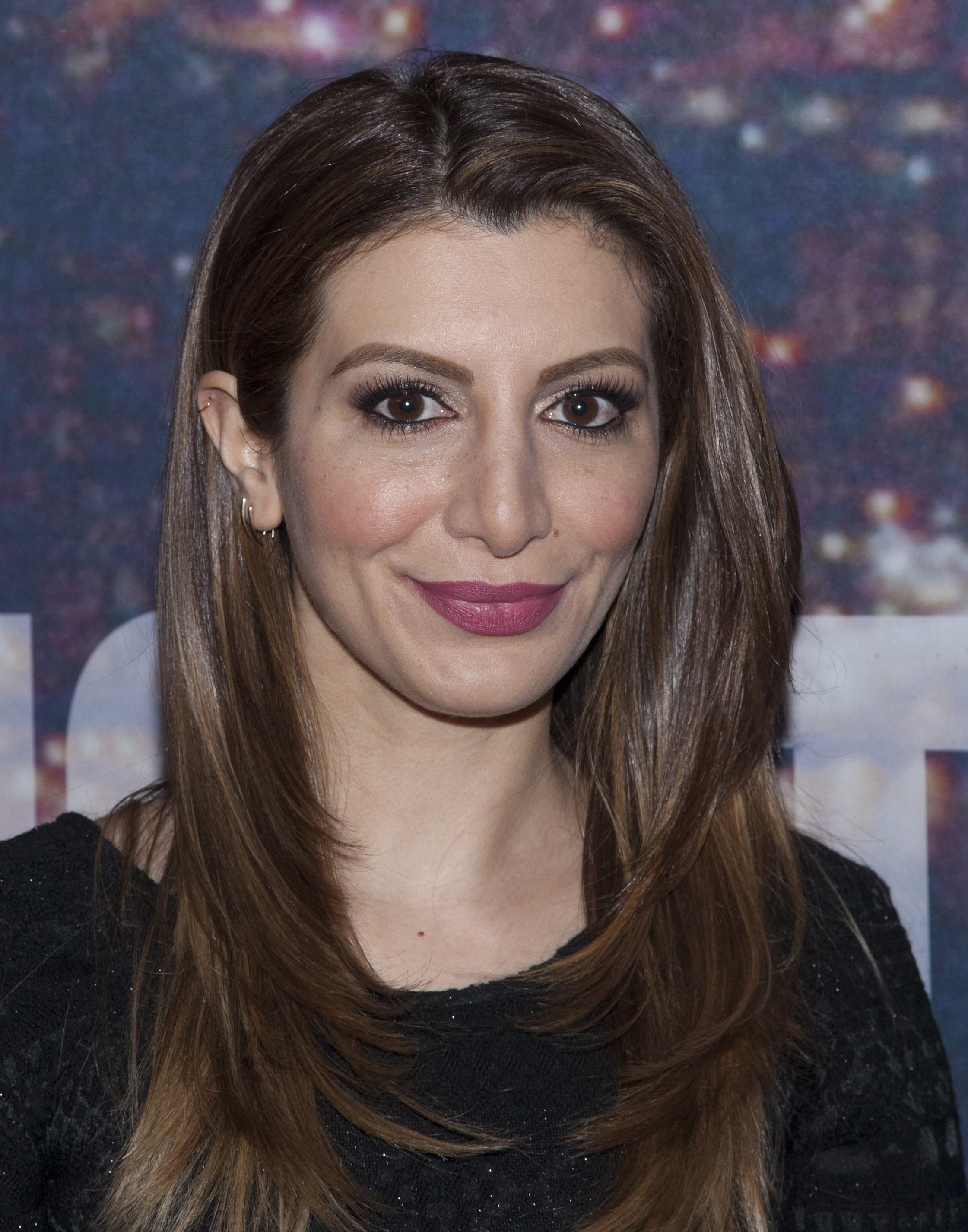 Nasim Pedrad at an event