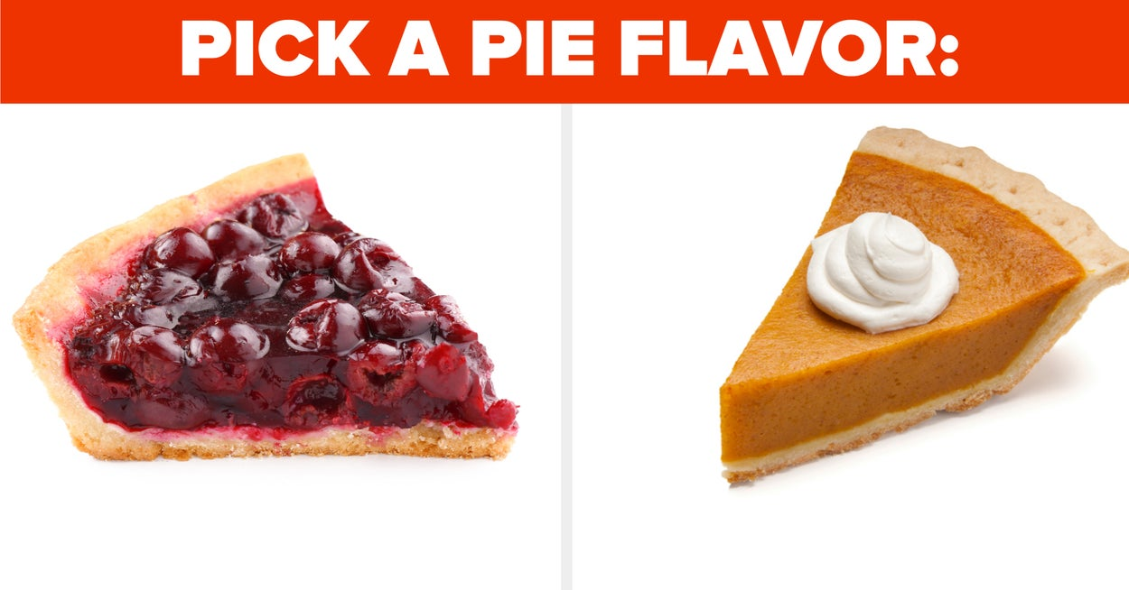 This Dessert Flavor Quiz Will Reveal Your Age With 99.7% Accuracy - buzzfeed