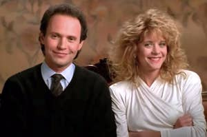 Harry and Sally from