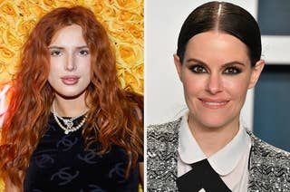 bella thorne and emily hampshire