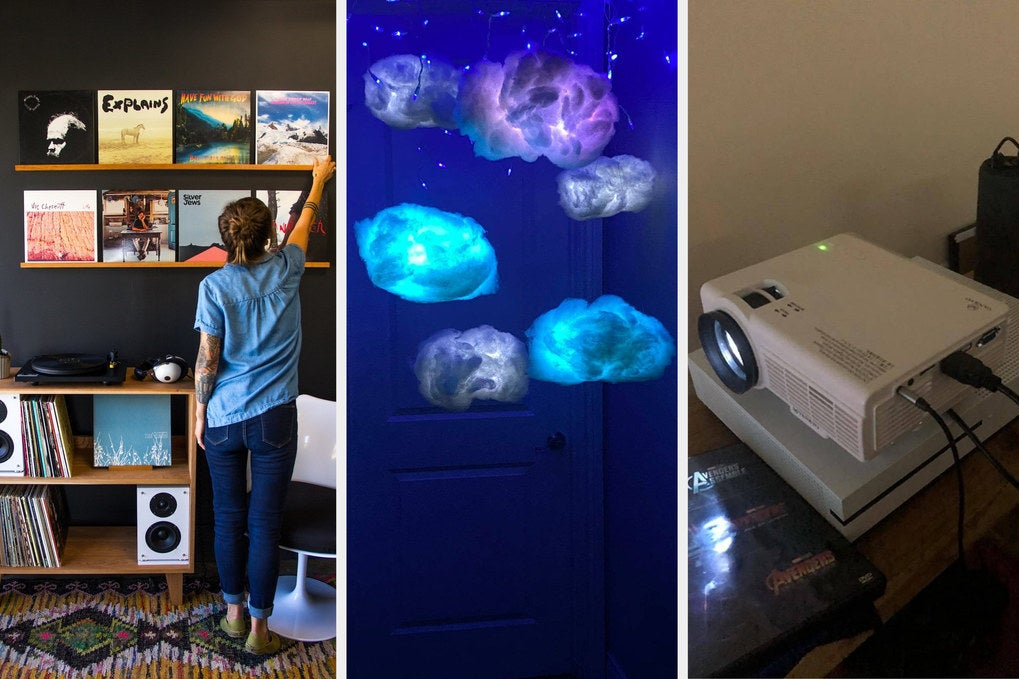 39 Things To Transform Your Home Into Your Favorite Place In The World thumbnail