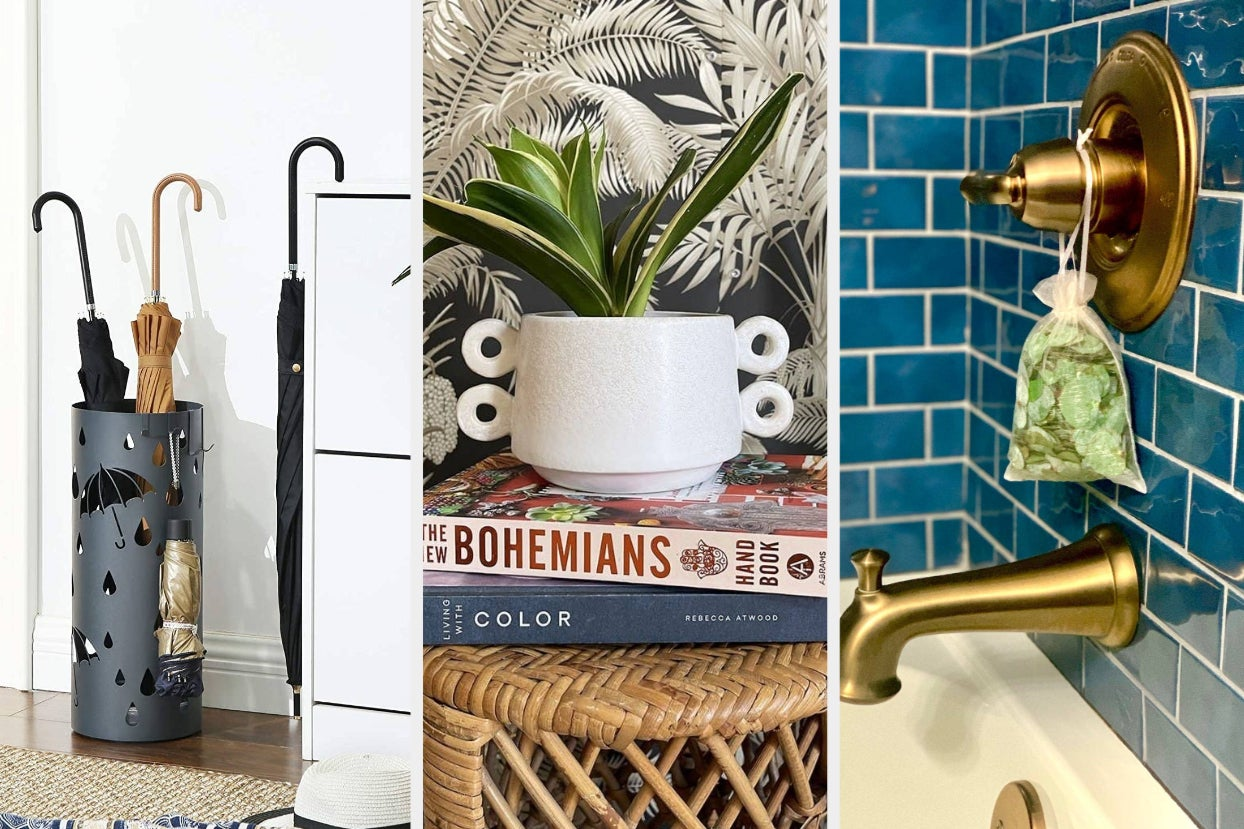 30 Things Just Begging To Be Added To Your House This Spring thumbnail