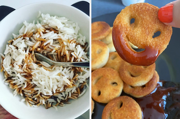 People From Around The World Shared Nostalgic Foods From Their Childhoods And I Kind Of Wanna Try Them All