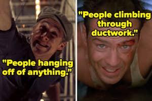 """""""闲逛的人""""写过诺亚在""""笔记本""""中悬挂了一个摩天轮和""""通过导管的人们爬上了""""人们,写在""""死亡""""的发泄中"""