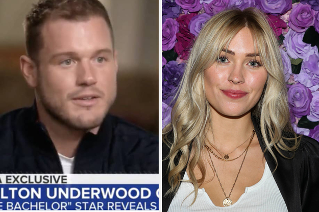 Cassie Randolph Has Posted On Instagram For The First Time Since Ex Colton Underwood Came Out As Gay