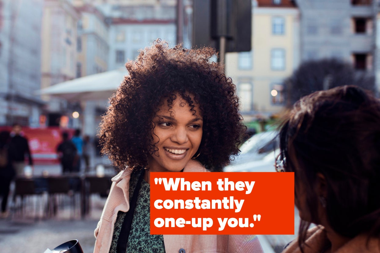 People Are Sharing Non-Obvious Red Flags In Friendships And It's Super Useful