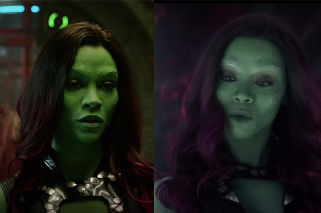 Here's What 43 Actors Looked Like In Their First MCU Appearance Vs. Their Latest