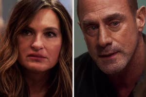 Benson and Stabler from