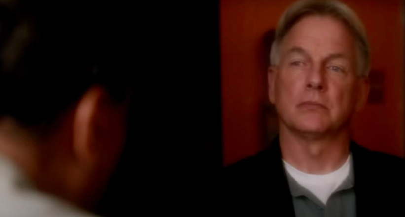 """Gibbs from """"NCIS"""""""