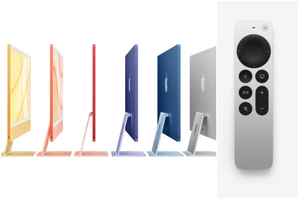 Here Are All The New Things From Todays Apple Event