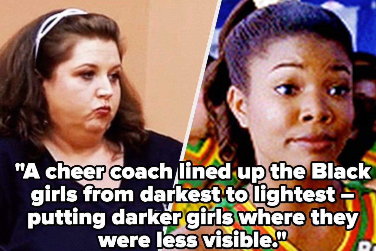 People Of Color Are Sharing The Most Problematic Thing A Teacher Has Ever Told Them, And It's Unfortunately...