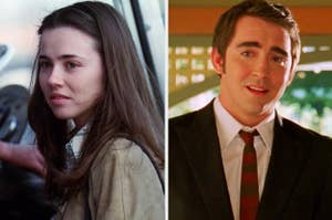 Freaks and Geeks and Pushing Daisies