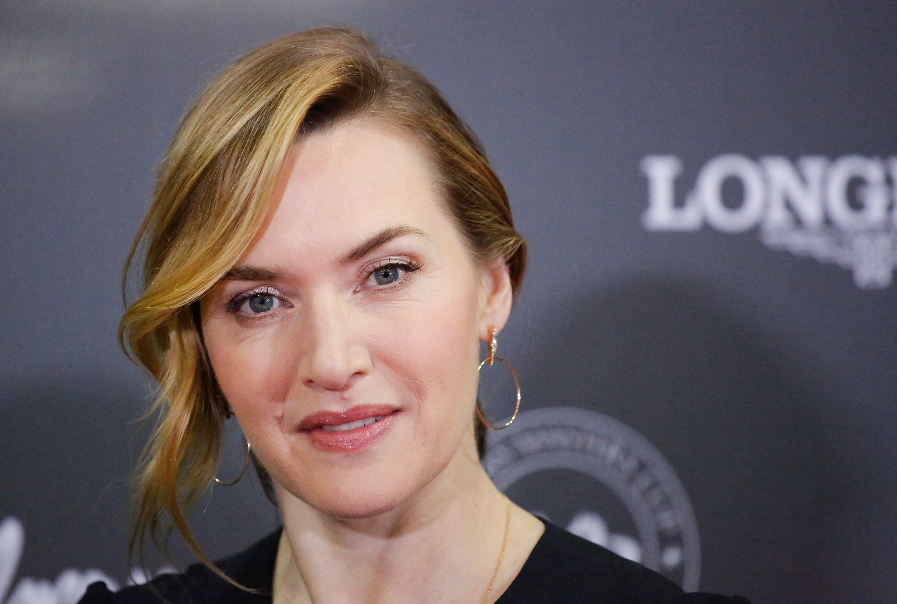 Winslet at the Longines Masters at Nassau Coliseum in 2018