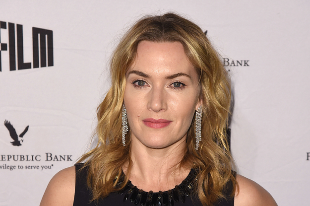 Kate Winslet Explained Why People Don't Know That Her Daughter Is Also An Actor