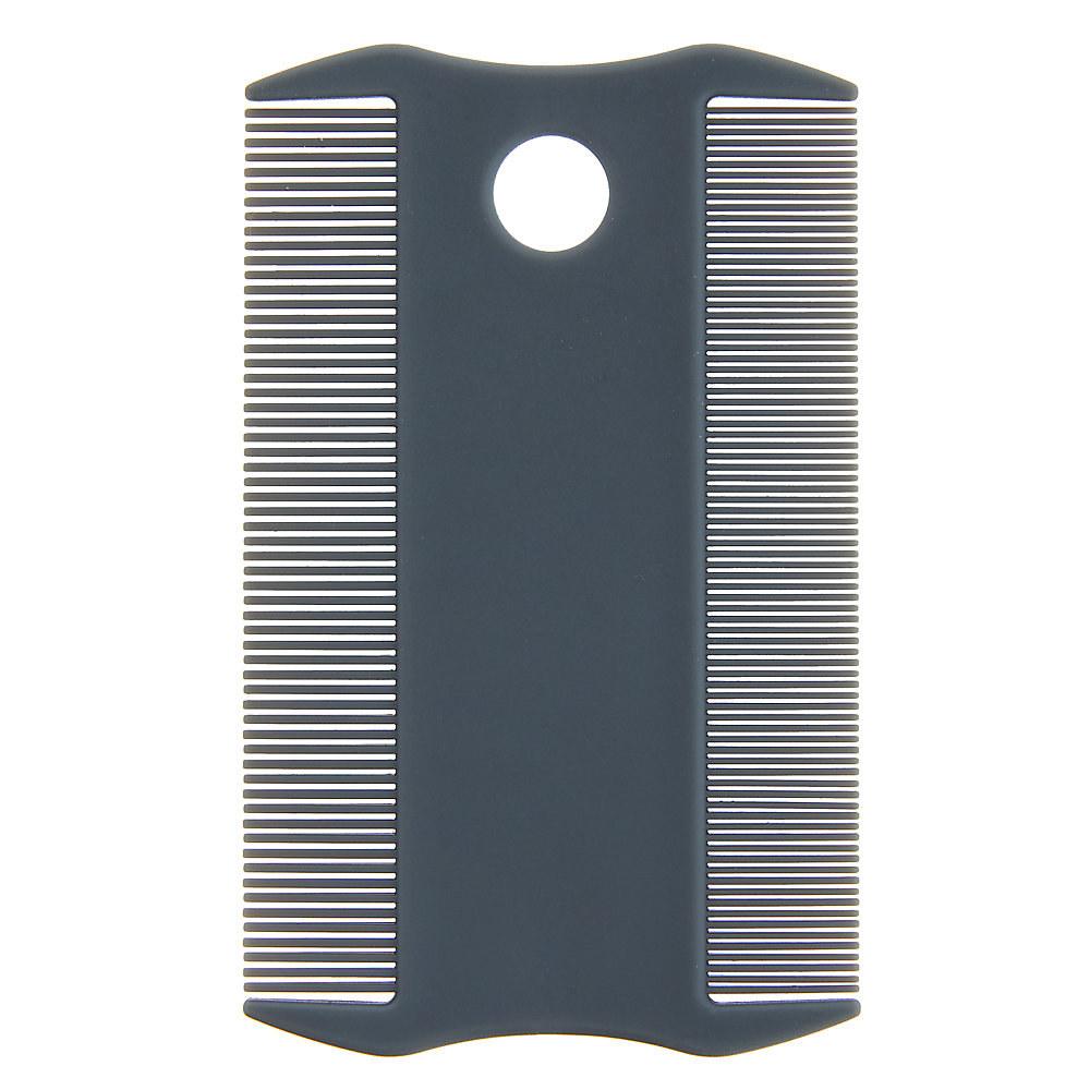 The flea comb