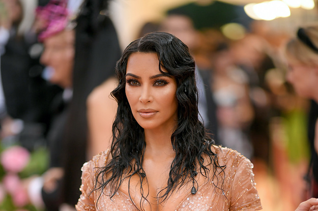 Kim Kardashian Perfectly Reacted To Finding Out The Featheringtons On Bridgerton Were Inspired By The Kardashians