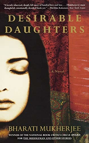 Desirable Daughters book cover