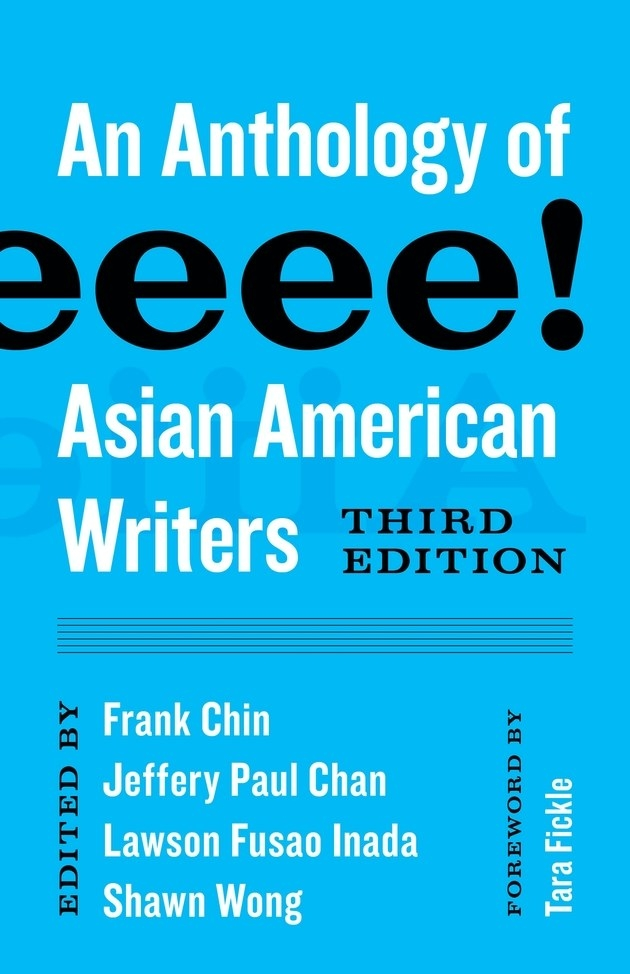 Aiiieeeee!: An Anthology of Asian American Writers book cover