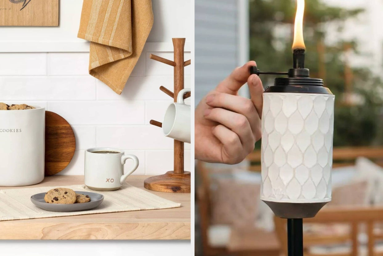 31 Gorgeous Home Items Under $100 From Target People Will Think Are Much More Expensive