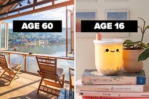 age 60 age 16