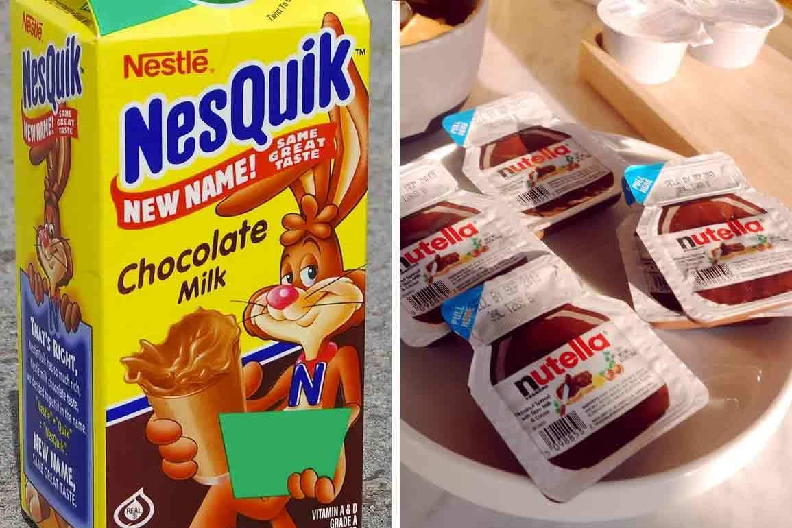 29 Iconic Tuckshop Foods, Ranked From Good To Goddamn Glorious