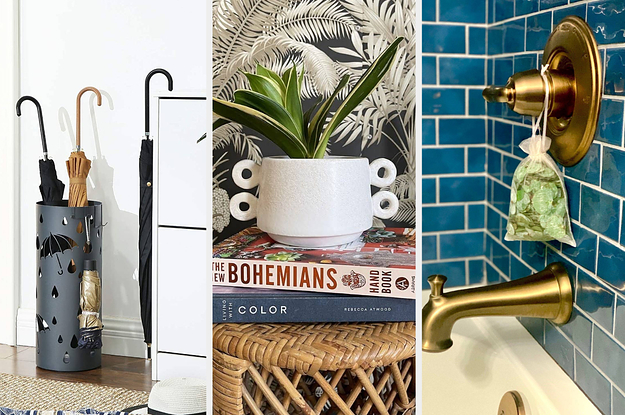 30 Things That'll Help Out Around The House This Spring
