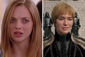 Mean Girls and Game of Thrones