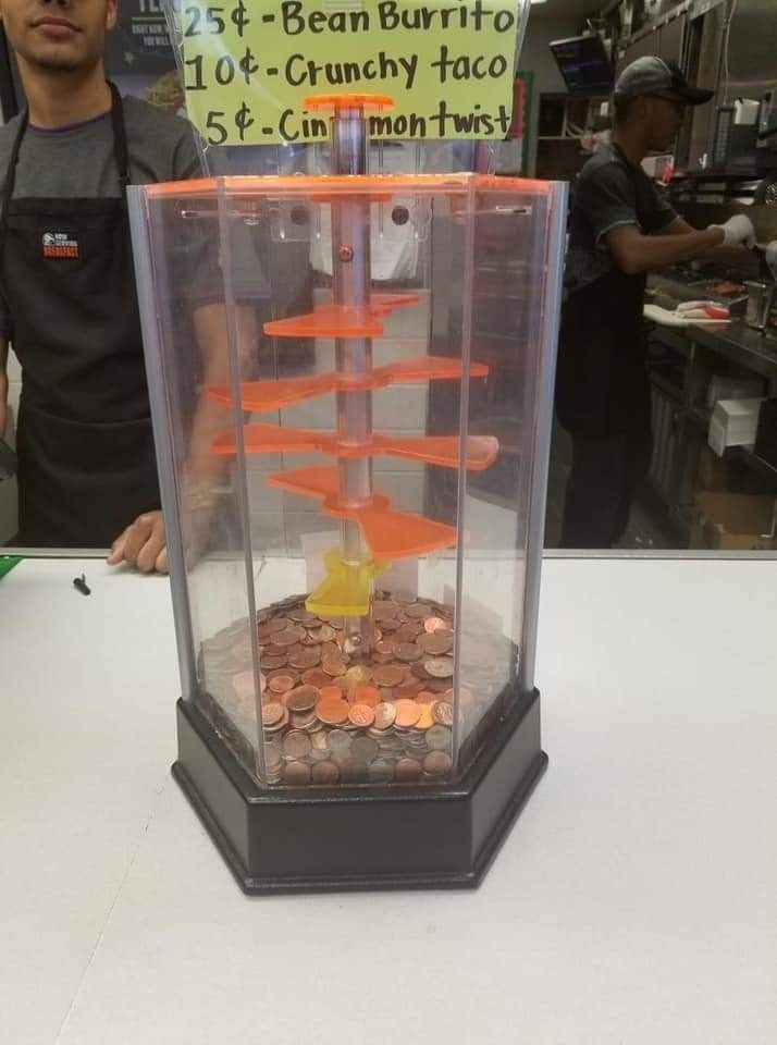 taco bell game
