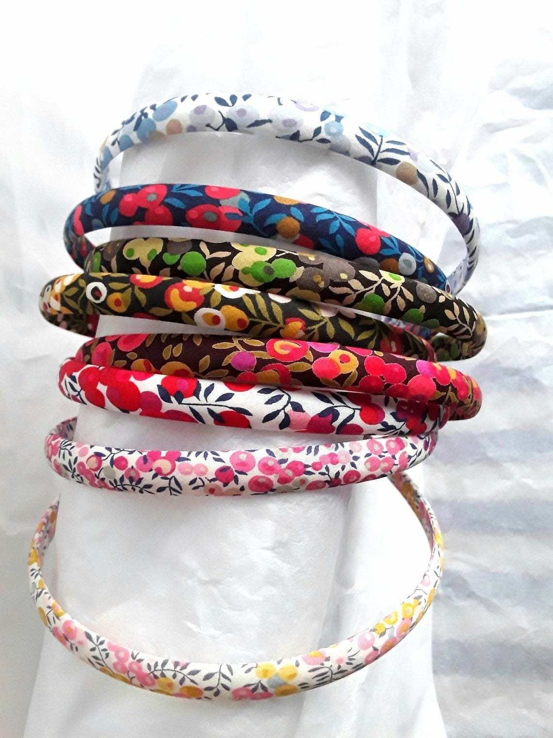 The Liberty of London Wiltshire Alice hair head bands