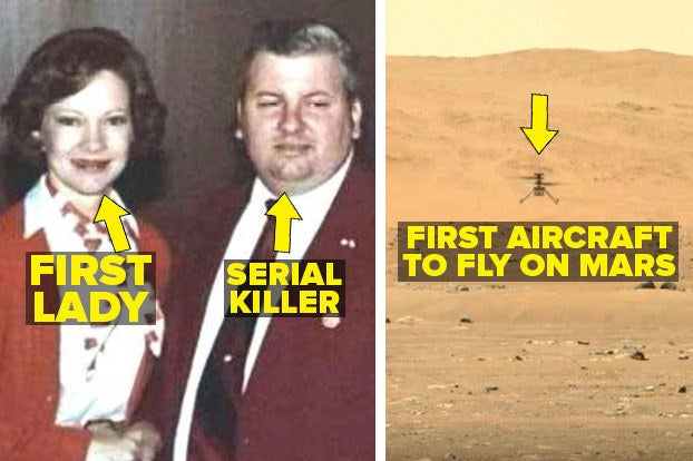 26 Things I Learned This Week That Are Mind-Blowing, Incredible, And 100% True thumbnail