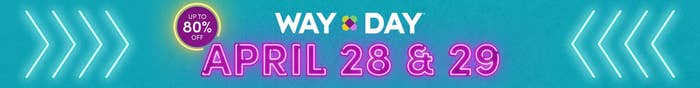 the way day banner