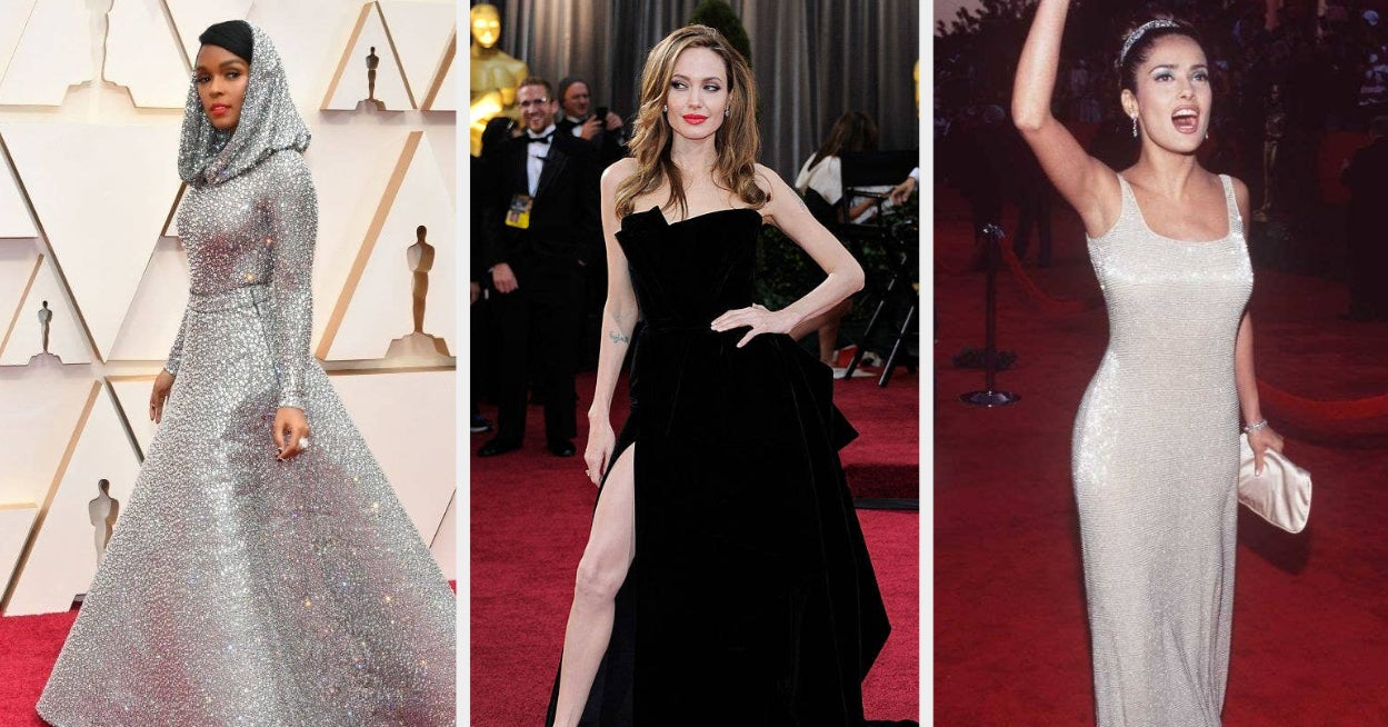 24 Oscars Red Carpet Looks I Haven't Been Able To Stop Thinking About