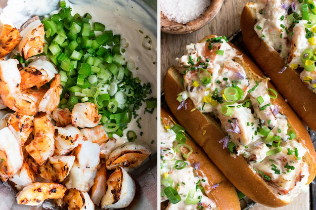 34 Springy And Satisfying Recipes For When You're Not Sure What To Cook