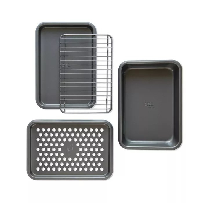 The bakeware