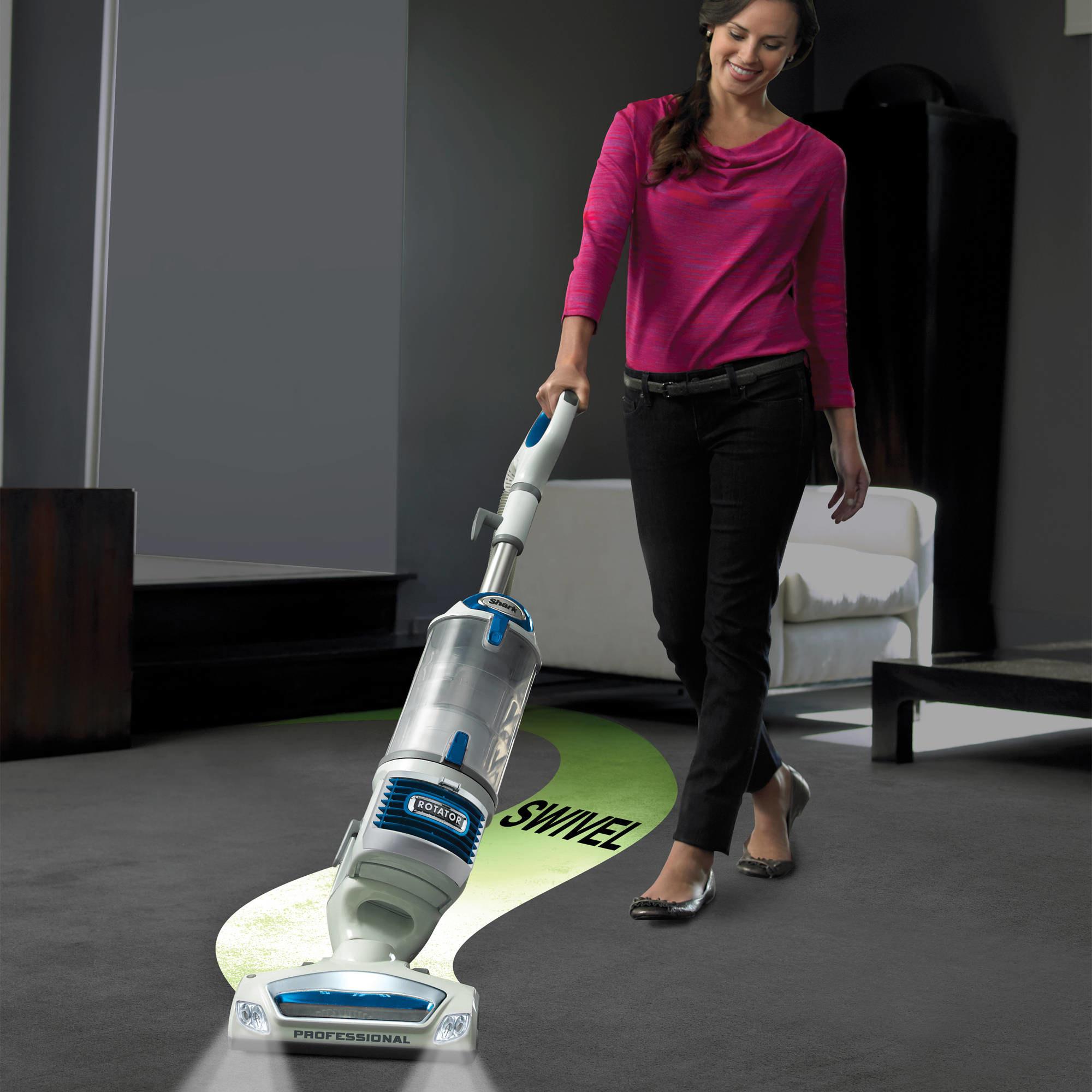 model using vacuum
