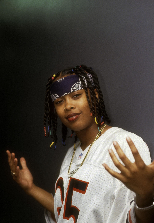 da brat in the 90s