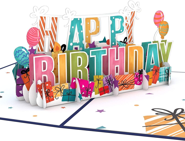 Birthday ideas virtual gift The Best