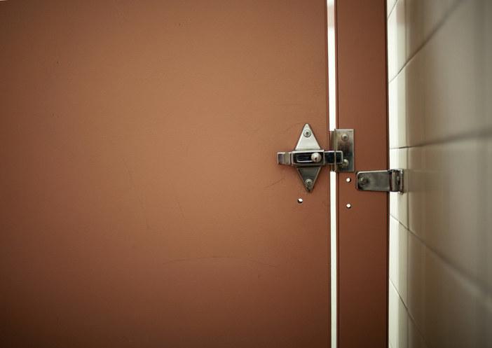 toilet gap