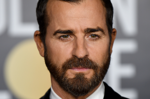 Photo of Everyone's Been Pronouncing Justin Theroux's Last Name Wrong The Whole Time — Even Justin Himself
