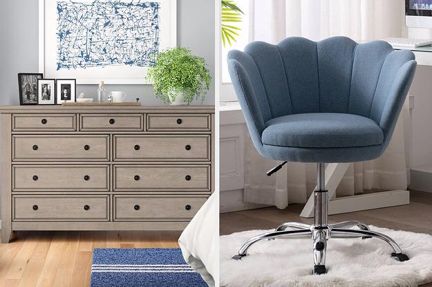 所有最好的家具交易在Wayfair的方式日销售