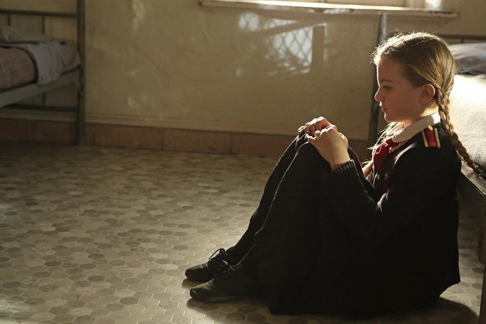 Chiara Aurelia in Agent Carter