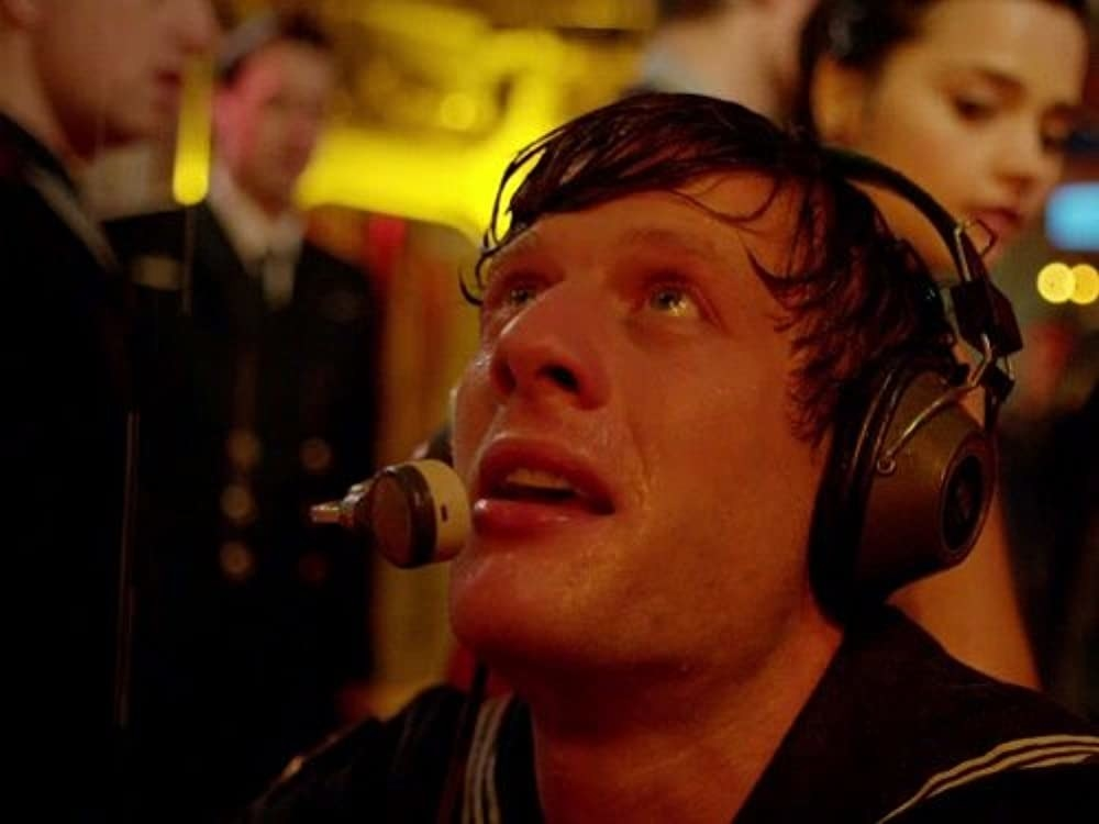 """James Norton in """"Doctor Who"""""""
